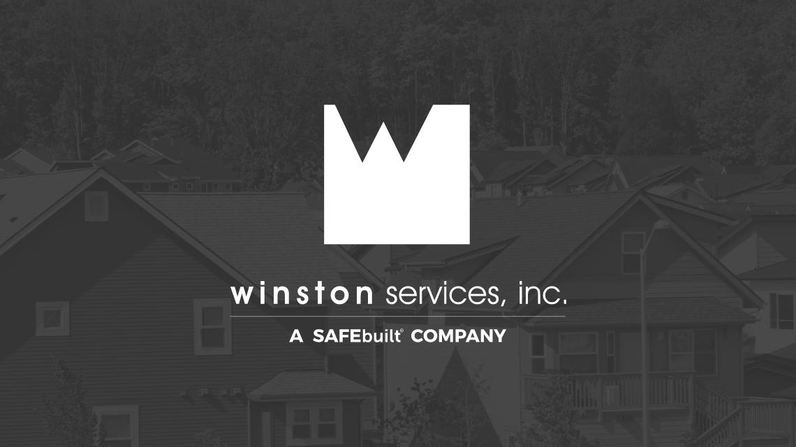 Winston Services, Inc.